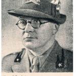 Guido Rampini, condannato dal Tribunale Speciale nel marzo 1945 e fucilato a Bergamo.
