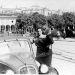 Porta Nuova. Amalia Mosconi e Roberta Bianchi nei giorni della Liberazione