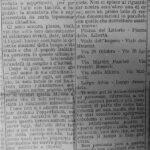 """""""La voce di Bergamo"""", 4 agosto 1943"""