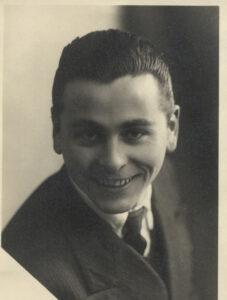 Dante Paci