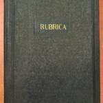 Rubrica compilata dagli uffici della Camera di Commercio con i dati del censimento dell'agosto 1938, per gentile concessione dell'Archivio di Stato