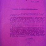 Provvedimenti vari a seguito del RDL del 17 novembre 1938, per gentile concessione dell'Archivio di Stato