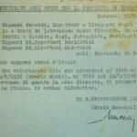 Circolare del Provveditore agli studi di Bergamo