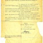 La resa firmata dai tedeschi