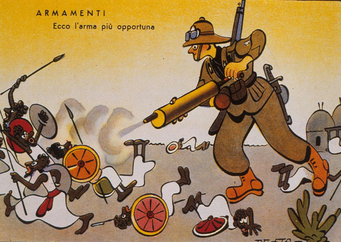Cartolina propagandistica