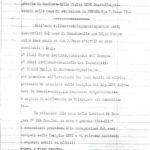 Verbale di sequestro dei beni, per gentile concessione dell'Archivio di Stato