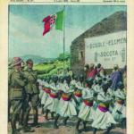"""""""La domenica del Corriere"""", 5 luglio 1936"""
