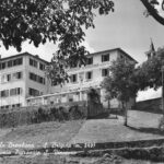 Santa Brigida - Colonia del Patronato San Vincenzo, base della filiera creata intorno alla Croce Rossa
