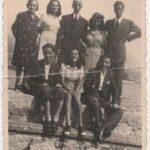 Fratelli Nacamulli, per gentile concessione del CDEC
