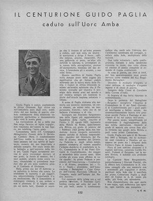 """""""La Rivista di Bergamo"""", aprile 1936"""