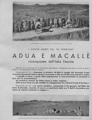 """""""La Rivista di Bergamo"""", novembre 1935"""