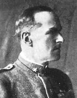 Alberico Albricci