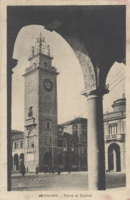 Torre dei caduti