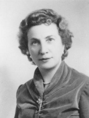Gina Oberti