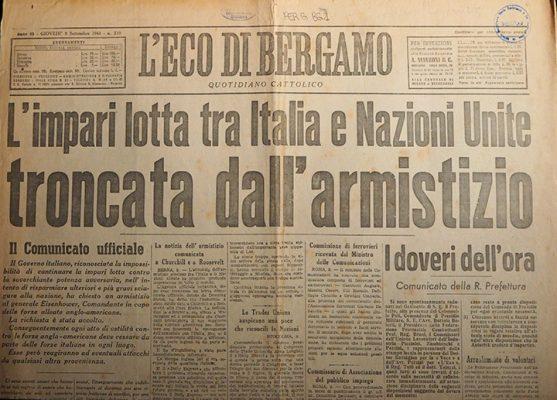 L_eco di Bergamo_9 settembre 1943