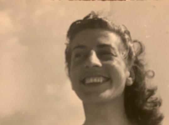 Claudia Mosconi