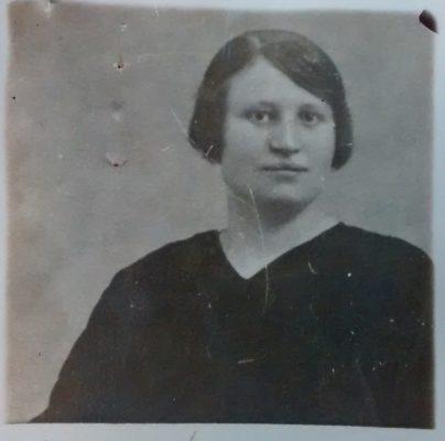 Carolina Pesenti