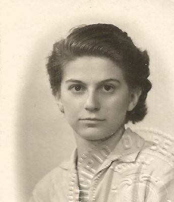 Velia Sacchi