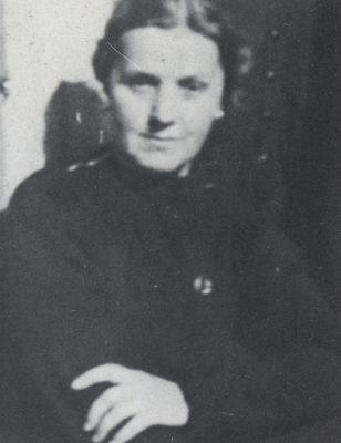 Lydia Curti
