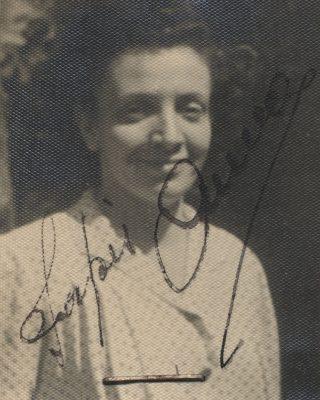 Anna Papis