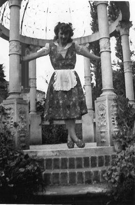 Lydia Gelmi Cattaneo, per gentile concessione dell'Archivio di storia locale di Ponte San Pietro