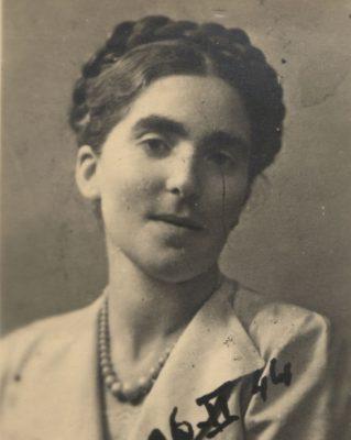 Adriana Locatelli