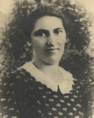 Teresa Savio